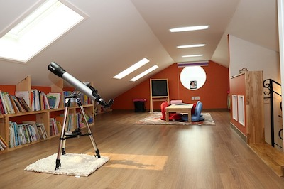 Peinture intérieure de la maison