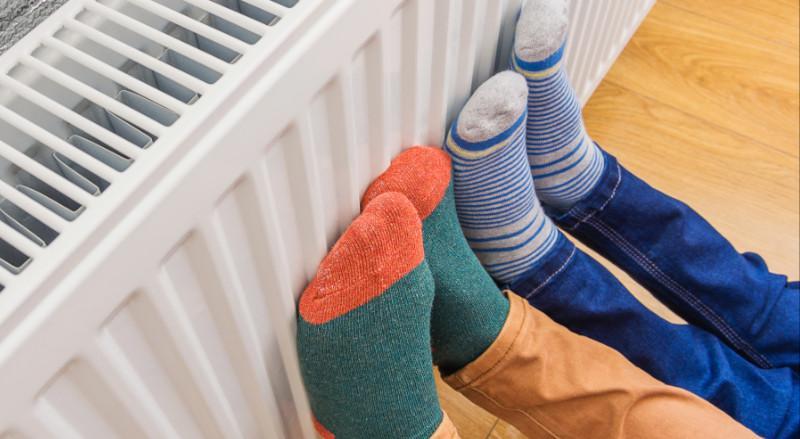 pannes radiateurs
